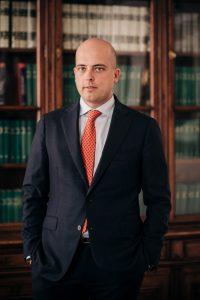 Avvocato Antonio Menchini
