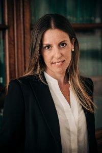Avvocato Eugenia De Giacomo