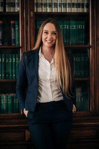 Avvocato Alessandra Pelliccia Massa