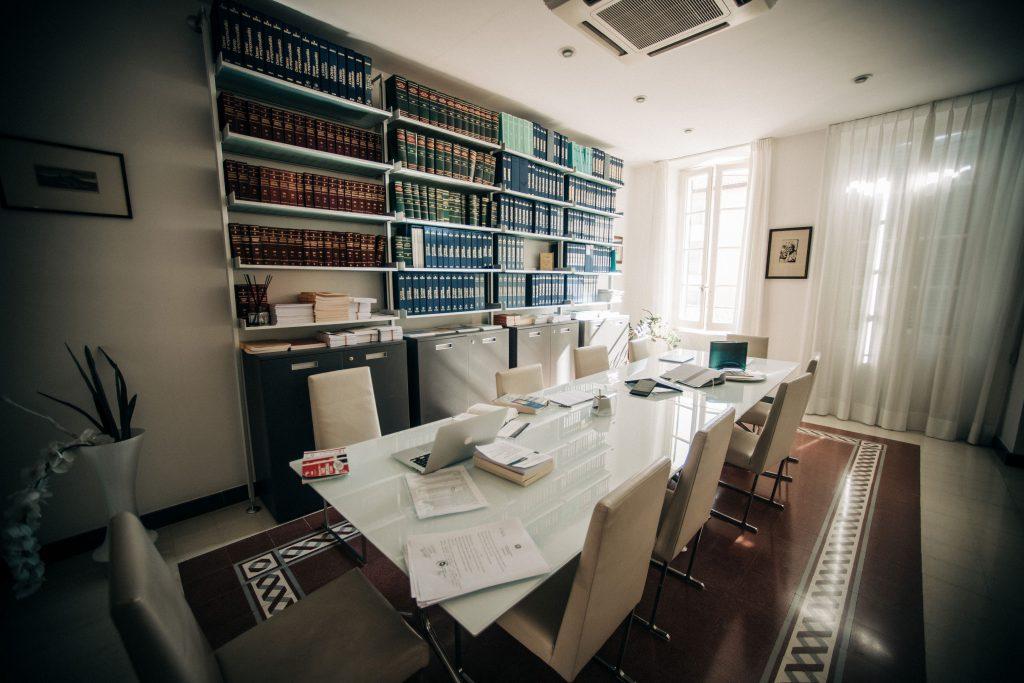 Studio Legale a Massa