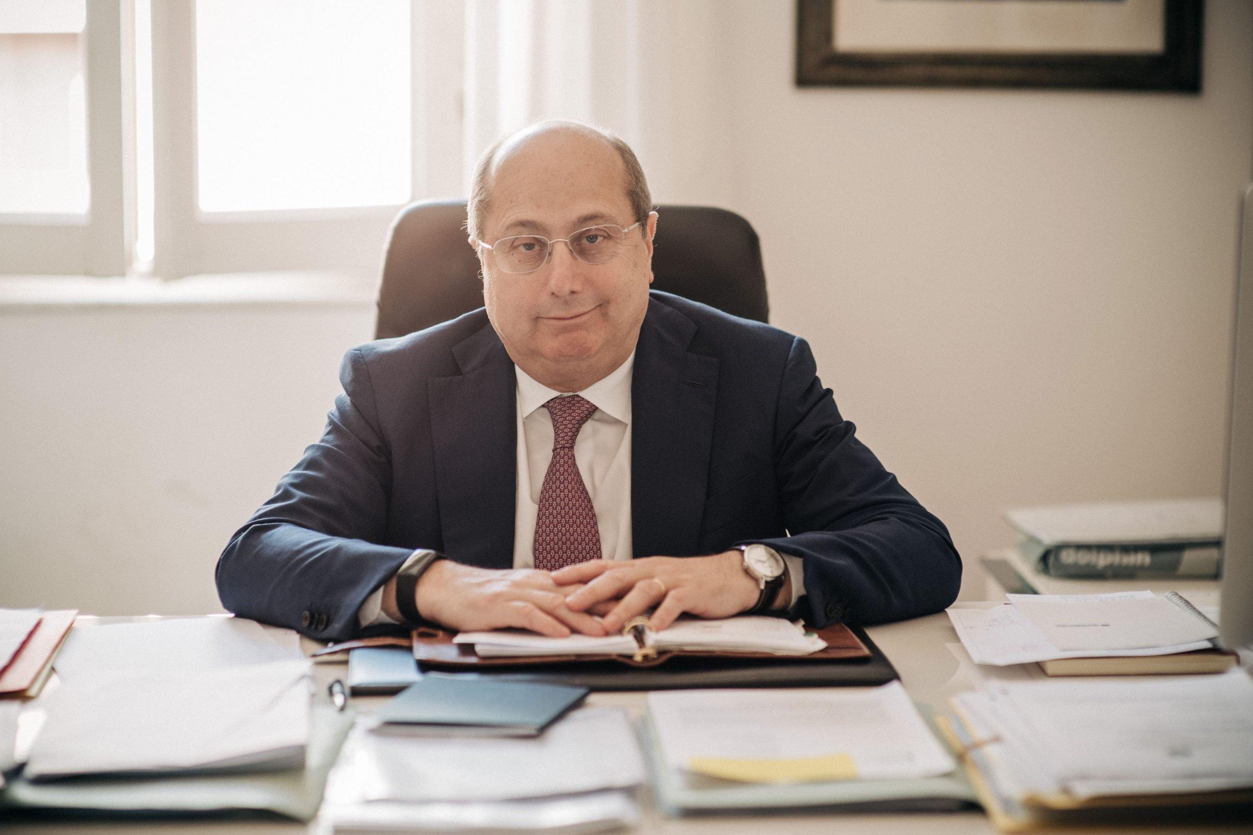 Avvocato Massa Sergio Menchini
